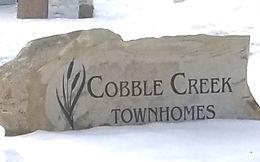 Cobble Creek Townhomes