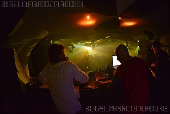 Prana Live Set_Tokyo