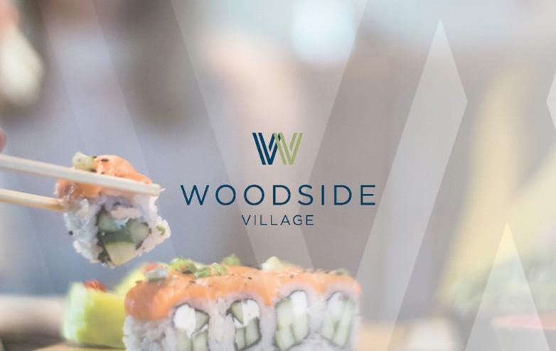 Woodside Village_Blue Sushi