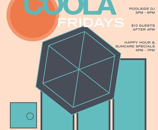 Coola Fridays_ Event