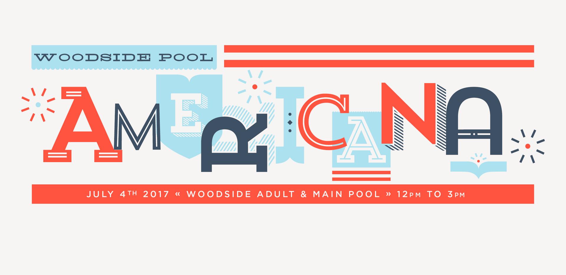 Americana Banner Graphic