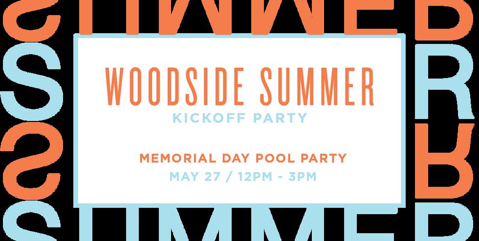 Summer Kickoff Event