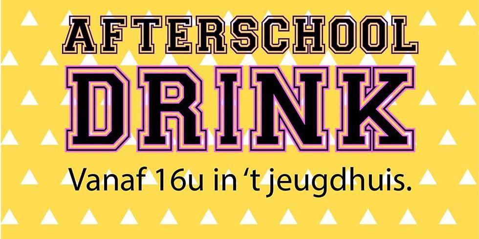 Afterschool drink