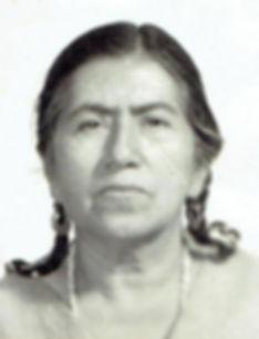 Chinita Zaachileña