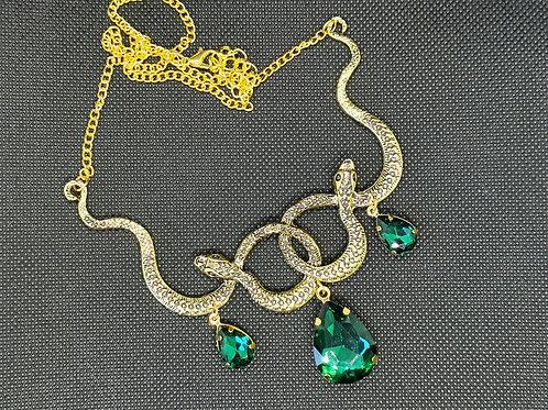 Collier serpent