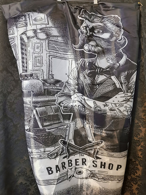 Tablier Barbier / coiffeur