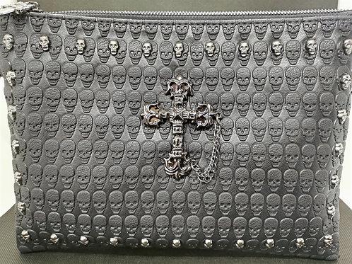 Pochette croix