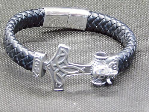 Bracelet homme viking