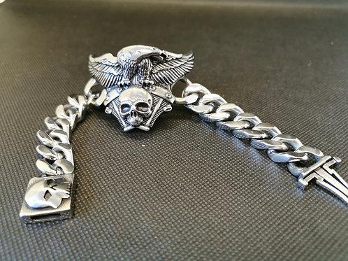Bracelet Homme aigle