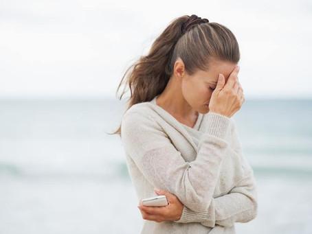 Wist jij dat door stress je spijsvertering wordt stopgezet?