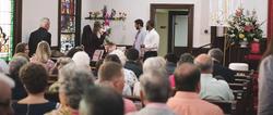 Pittsboro United Methodist Church