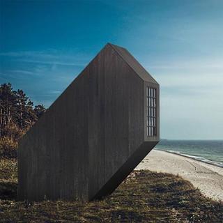 Latvia Cabin