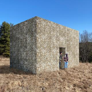Off-grid Guest Shelter