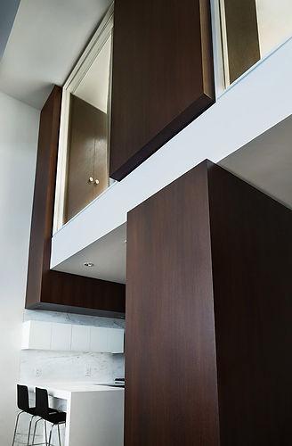 Manhattan Triplex modern loft
