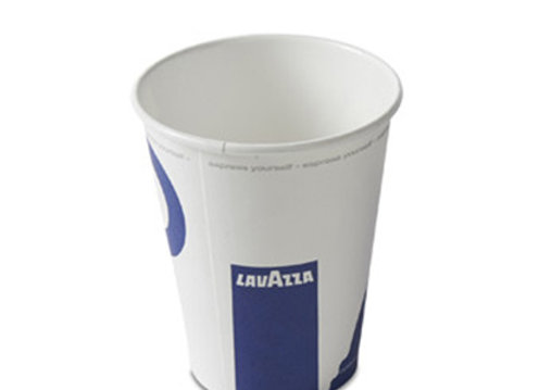 Lavazza Baladera Paper Cup 8oz (US)