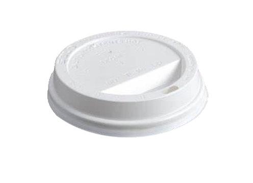 Lavazza Paper Cup Sippy Lid 4oz (US)