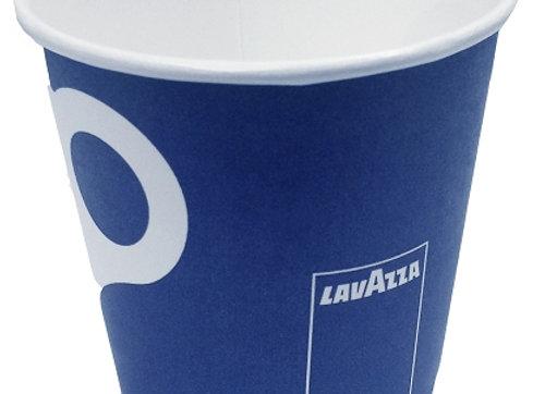 Lavazza Baladera Paper Cup 4oz (US)