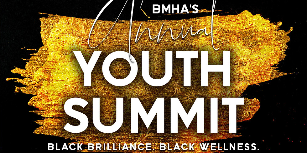 BMHA Youth Summit 2021