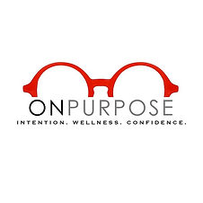 Say hello to my new logo!! #onpurpose #b