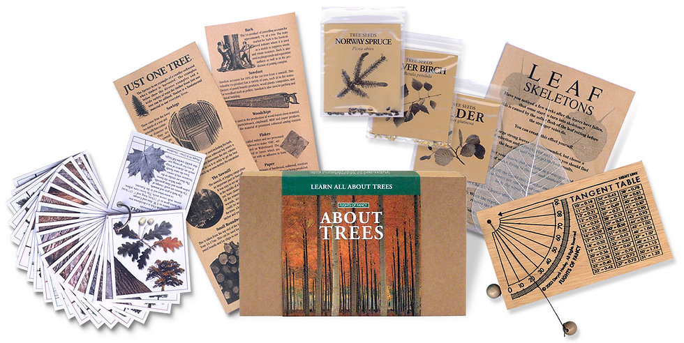 About Trees Kit