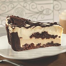 BAILEY'S MOUSSE CAKE