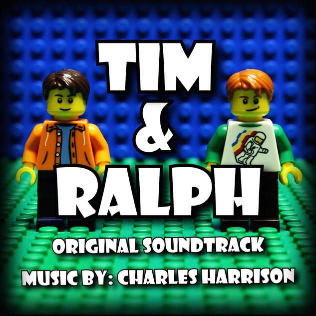 Tim and Ralph Original SoundTrack