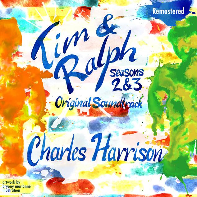 Tim & Ralph (Seasons 2 & 3) [Original Soundtrack]
