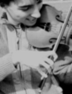 charles harrison music composer violin