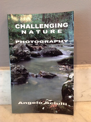 Challenging Nature Photography