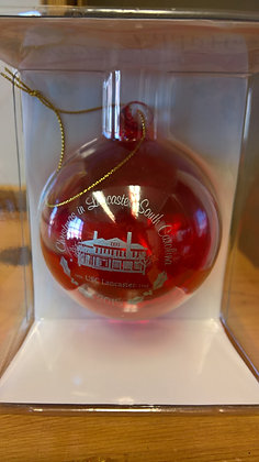 See Lancaster Christmas Ornaments - 2015