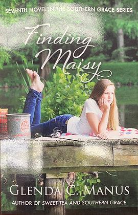 Finding Maisy