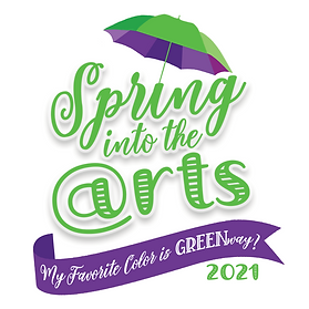 Spring into the Arts Logo w Tagline.png