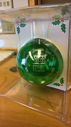 See Lancaster Christmas Ornaments - 2016