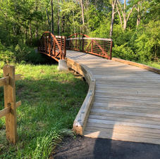 Nature's Bridge