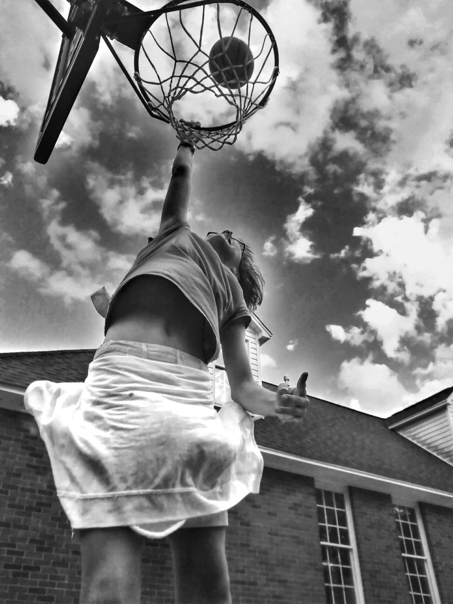 Slam Dunk - Claire Plyler