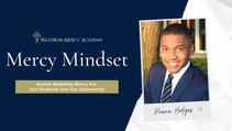 Mercy Mindset: Pierce Hodges '15