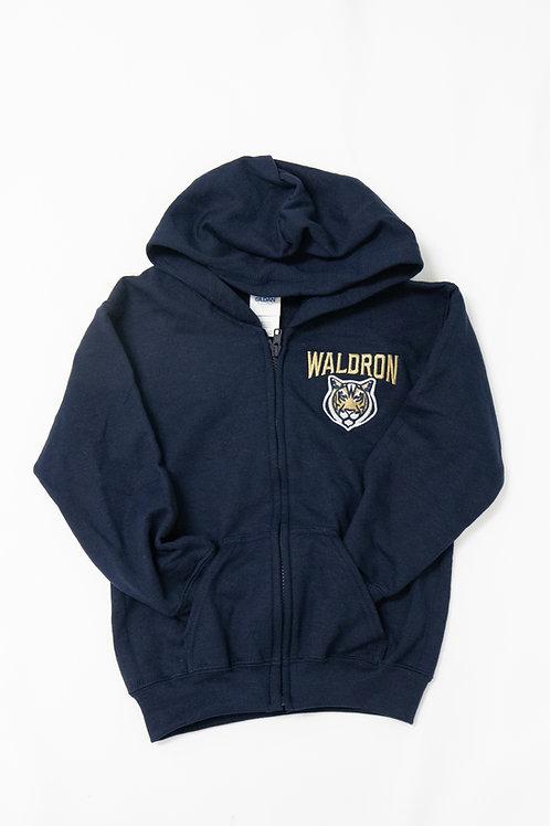 Full Zip Sweatshirt (Adult)