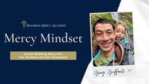 Mercy Mindset: Dr. Greg Guffanti '97