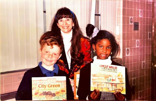 Class of 2002 - visit from author DyAnne DiSalvo-Ryan.jpg