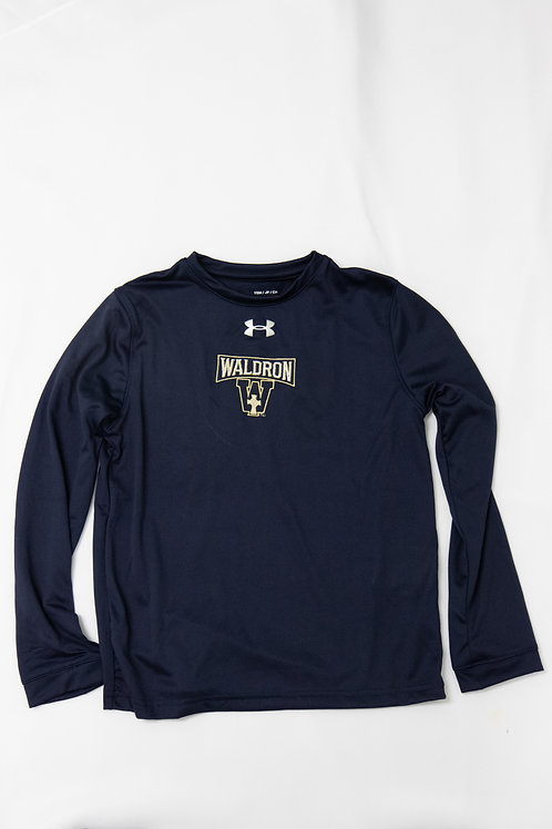 Under Armour Long Sleeve (Youth)