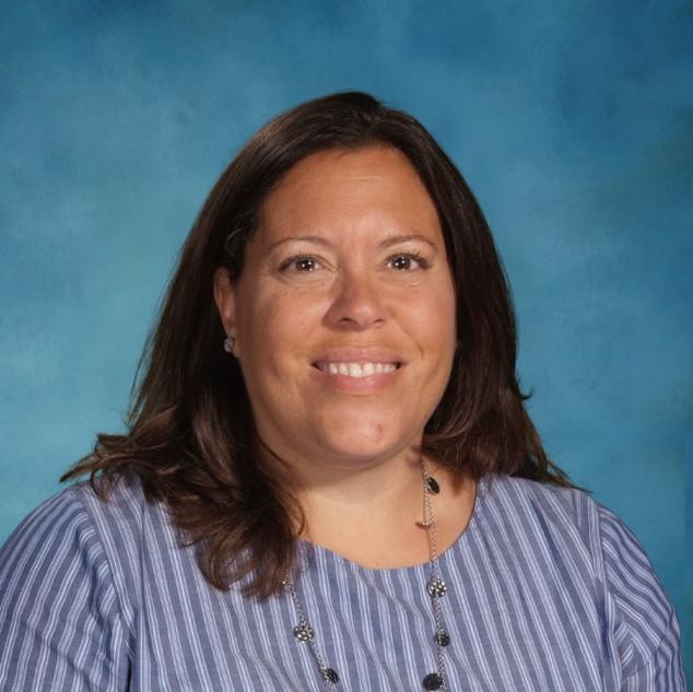 Mrs. Fitzpatrick