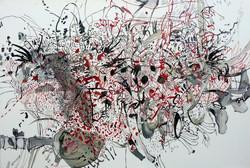 Oil Paint 2013 80X120