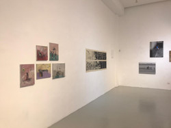 daydreaming installation view
