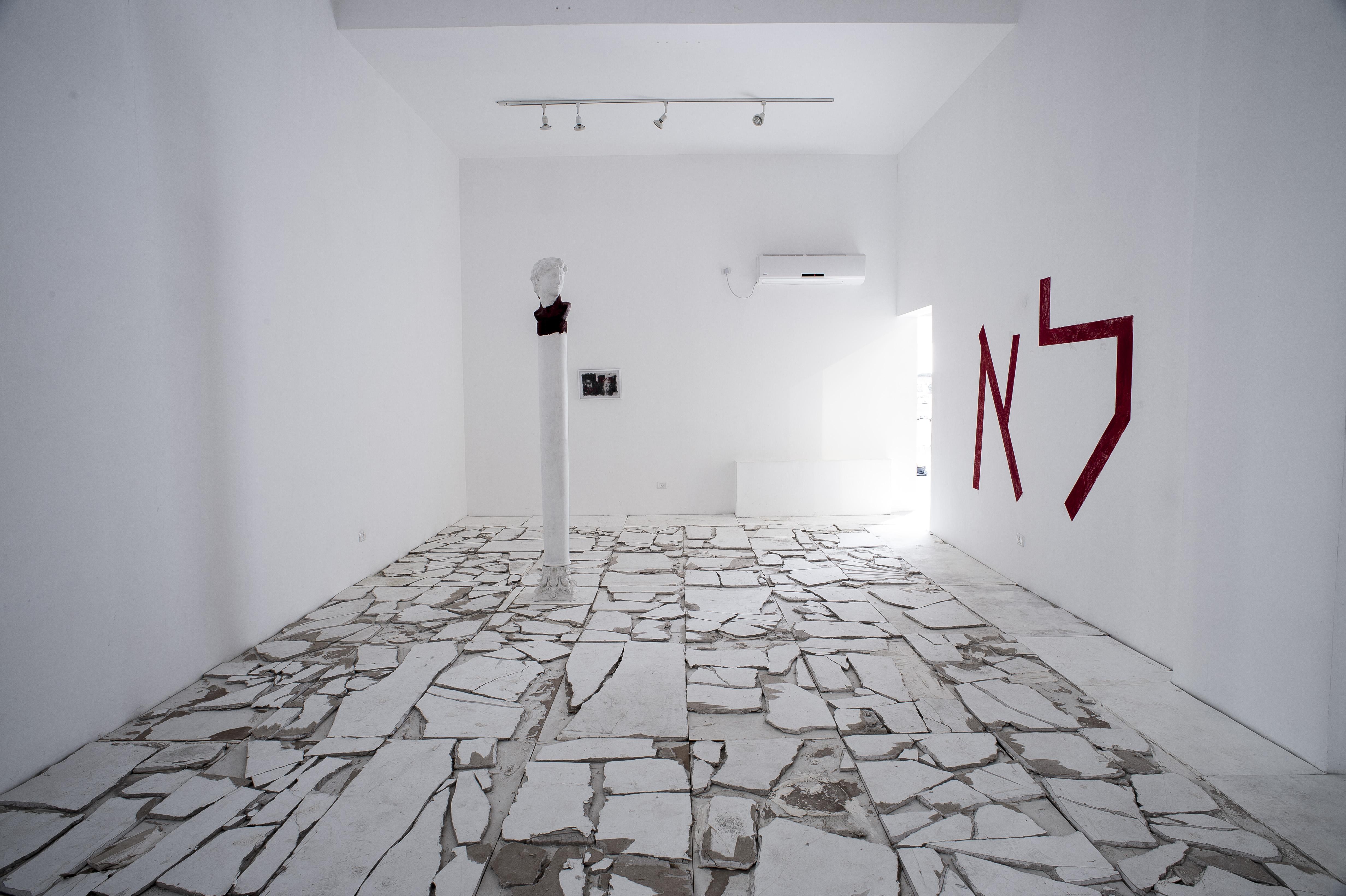 YUVAL CHEN 191115 ARTSPACE 00010300