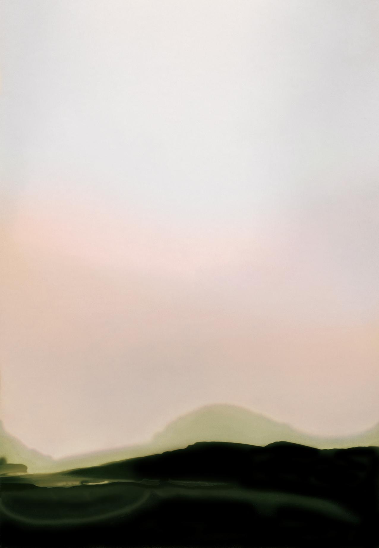 נטלי יששכרי- תערוכת יחיד נקודת היפוך