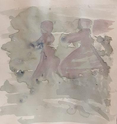 דליה זרחיה | ללא כותרת