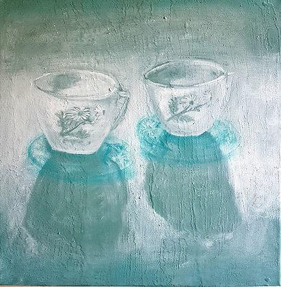 מתן אורן | שתי כוסות
