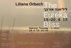 The Eureka Bliss-Invtation