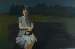 oil on canvas 120x80cm. 2015a