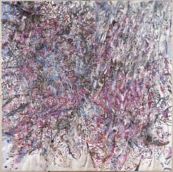 Oil Paint 2008 130X130